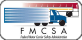 Clickable Redirect to FMCSA Page