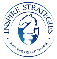 Inspire Strategies LLC Logo